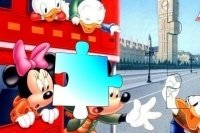 Disney Puzzle – Londra