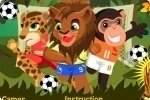 Il calcio degli animali