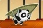 Il panda volante