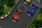 Parcheggia la vettura da Formula 1