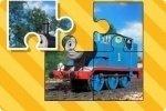 Puzzle del Trenino Thomas 2