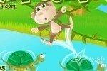 Salto delle tartarughe