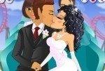 Sposi sull'otto volante